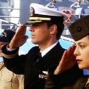 Catherine Bell as Sarah MacKenzie on JAG - 454 x 255