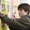 Shane (Josh Hutcherson) in Todd Holland directed movie Firehouse Dog - 2007