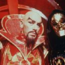 Max von Sydow in Flash Gordon.