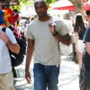 Dave Chappelle Blames Plane Freakout on Bad Food
