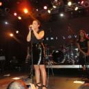 Demi Lovato Music Is Universal Event In Nyc