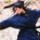 Zhang Ziyi in Sony Pictures Classics' House of Flying Daggers - 2004