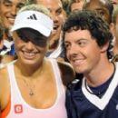 Rory McIlroy and Caroline Wozniacki - 454 x 272