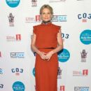 Jennifer Morrison – 12th Annual HollyShorts Opening Night Celebration in Hollywood