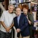 The Bob Newhart Show Reunion - 360 x 450