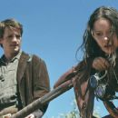 Nathan Fillion and Summer Glau in Serenity.