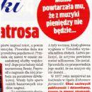Janusz Laskowski - Rewia Magazine Pictorial [Poland] (25 September 2018) - 454 x 1285