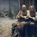 Bunst, played by Richard Ridings, & Hidlick, played by Mackenzie Crook, Photo: Francois Duhamel - 454 x 296