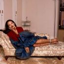 Rihanna - Garage Magazine Pictorial [Russia] (September 2018) - 454 x 255