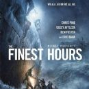The Finest Hours (2016) - 454 x 674