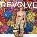 Leona Lewis – Revolve Desert House at 2017 Coachella in Indio - 454 x 568