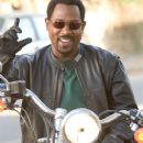Martin Lawrence in Touchstone Pictures' Wild Hogs