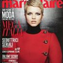 Marie Claire Italy October 2011