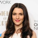 Rachel Weisz 7th Annual Night Of Opportunity In Nyc