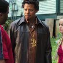 Anthony Anderson, Terrence Howard, Taryn Manning; Photo By: Alan Spearman.