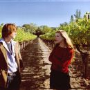 Vineyard, Nathan (Cole Williams) and Maggie (Amber Benson) in Race You to the Bottom - 2007