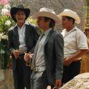 Gael Garcia Bernal as Tato. Photo taken by Ivonne Venegas, 2008 ©, Courtesy of Sony Pictures Classics.