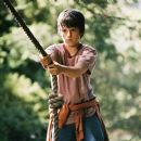 Josh Hutcherson in BRIDGE TO TERABITHIA. Photo Credit: Kristy Griffin © Buena Vista Pictures Marketing and Walden Media, LLC. All Rights Reserved.