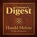 Harold Melvin & The Blue Notes - Listener's Digest - Harold Melvin & the Bluenotes