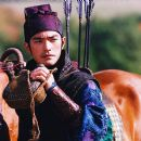 Takeshi Kaneshiro in Sony Pictures Classics' action adventure movie House of Flying Daggers - 2004 - 454 x 300