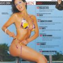 Soraia Chaves - Maxmen Magazine Pictorial [Portugal] (July 2004)