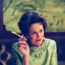 Sigourney Weaver as Babe Paley in director Douglas McGrath's Infamous, a Warner Independent Pictures release. Photo Credit: Deana Newcomb © 2005 Warner Bros. Entertainment Inc.