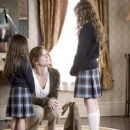 Shyann McClure as Megan, Sandra Bullock as Linda and Courtney Taylor Burness as Bridgette in Premonition - 2007 - 400 x 247
