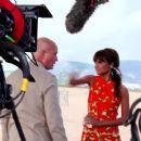The Man from U.N.C.L.E.: A Man of Extraordinary Talents - Alicia Vikander