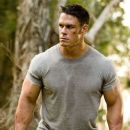 WWE wrestling champion John Cena makes his motion picture debut in the rugged action thriller THE MARINE. Photo credit: Vince Valitutti