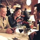 Holly (Hilary Duff), Amy Pearl (Vanessa Lengies) and Ben - the perfect man (Chris Noth).