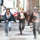 Ben Stiller and Owen Wilson in Starsky and Hutch - 2004