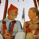 Bill Murray and Cate Blanchett stars as Steve Zissou and Jane Winslett-Richardson.