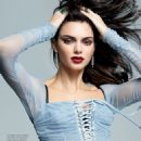 Kendall Jenner - Vogue Magazine Pictorial [Russia] (May 2019) - 454 x 619