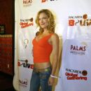 Victoria Pratt - Bacardi Global Gathering Las Vegas 2 Sept 2006