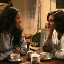 Amina (Sheetal Sheth) and Miriam (Lisa Ray) in Regent Releasing 'The World Unseen.' - 454 x 303