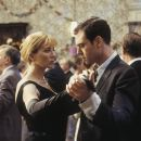 Natasha Richardson & Marton Csokas; Photo By: Colm Hogan