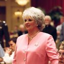Paula Deen stars as Aunt Dora in Cameron Crowe's 2005 drama Elizabethtown, released by Paramount Pictures
