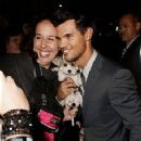 Breaking Dawn Part 2 Arrivals: Taylor Lautner