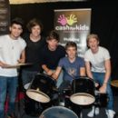One Direction At Radio City Live (July 21)