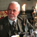 Michel Serrault as Le chatelain in Sony Pictures Classics' Merry Christmas - 2005.