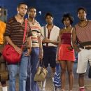 Puddin Head (Brandon Fobbs), Reggie (Evan Ross), Andre (Kevin Phillips), Walt (Alphonso McAuley), Willie (Regine Nehy), and Hakim (Nate Parker) in Pride - 454 x 305
