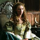 Claire Danes as Maria in Lions Gate Films' drama Stage Beauty - 2004