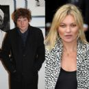 'Their relationship is pretty intense': Kate Moss moves new 'vampire boyfriend Count Nikolai Von Bismarck into the basement of her North London home