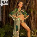 Tanya Mityushina  Zeki Triko swimwear Collection (Summer 2012) - 454 x 574