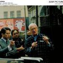 Left: Hiroyuki Sanada; Right: Filmmaker James Ivory; Photo by: Tomoko Kikuchi/courtesy of Sony Pictures Classics, all right reserved.