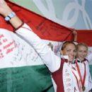 Katalin Kovacs and Natasa Janics - Beiijing Olympics 2008 - 410 x 293