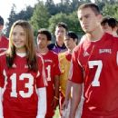 Finally able to be herself, Viola (Amanda Bynes) proves she's earned her place on the Illirya soccer team alongside Duke (Channing Tatum) in DreamWorks Pictures' and Lakeshore Entertainment's comedy She's the Man.