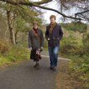 Markéta Irglová with Glen Hansard in John Carney drama music 'Once' 2007 - 454 x 310