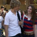 Alex Pettyfer and Sarah Bolger star in Geoffry Sax's Alex Rider: Operation Stormbreaker. Photo by: ©The Weinstein Company, 2006/Liam Daniel