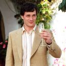 Tom Everett Scott in Because I Said So - 2007